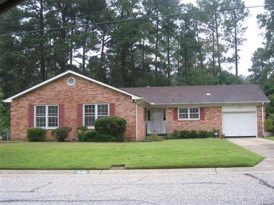 546 Lennox Dr, Fayetteville, NC 28303