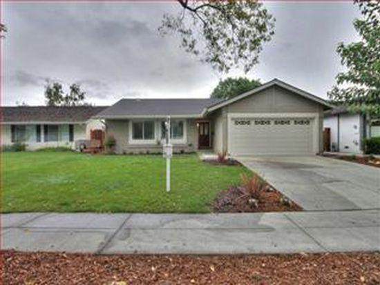 359 Henderson Dr, San Jose, CA 95123