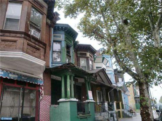 2223 W Lehigh Ave, Philadelphia, PA 19132