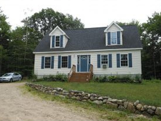 259 New Durham Rd, Middleton, NH 03887