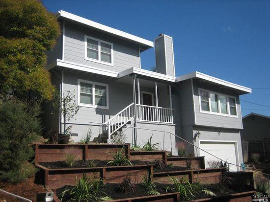 36 Jordan Ave, San Anselmo, CA 94960