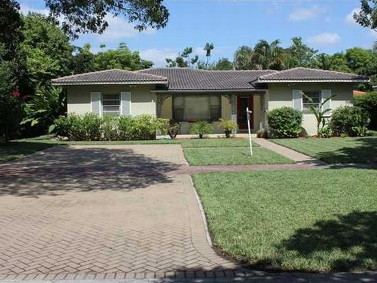 131 NE 110th St, Miami Shores, FL 33161