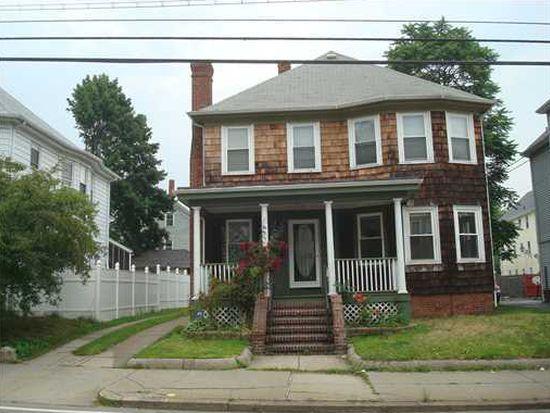 228 Central Ave, Pawtucket, RI 02860
