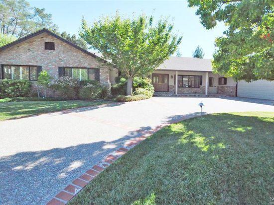 255 Country Club Dr, Novato, CA 94949