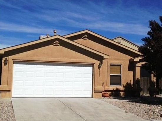 5305 Park Heights Rd NW, Albuquerque, NM 87120