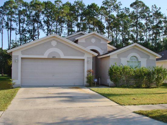 34713 Pinehurst Greene Way, Zephyrhills, FL 33541