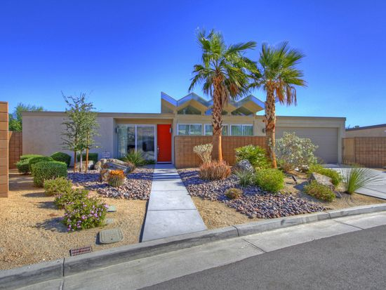 2714 N Whitewater Club Dr, Palm Springs, CA 92262