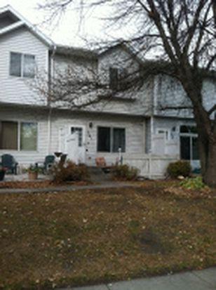 1521 34 1/2 Ave S, Fargo, ND 58104