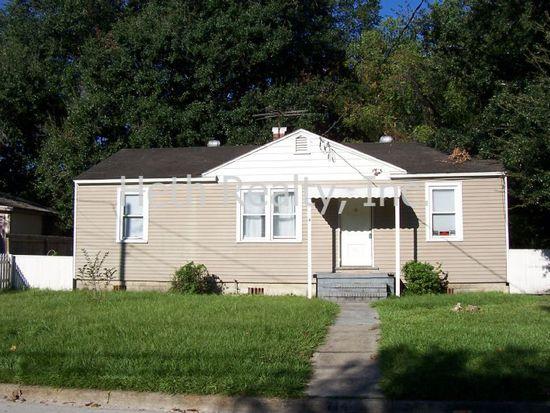 714 West St, Jacksonville, FL 32204