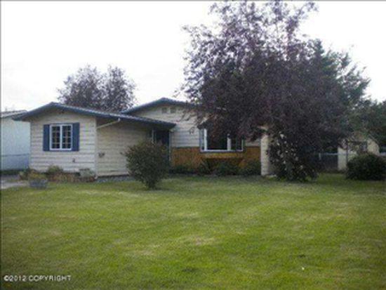721 W 88th Ave, Anchorage, AK 99515