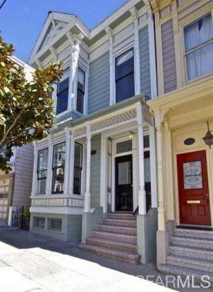 69 Douglass St, San Francisco, CA 94114