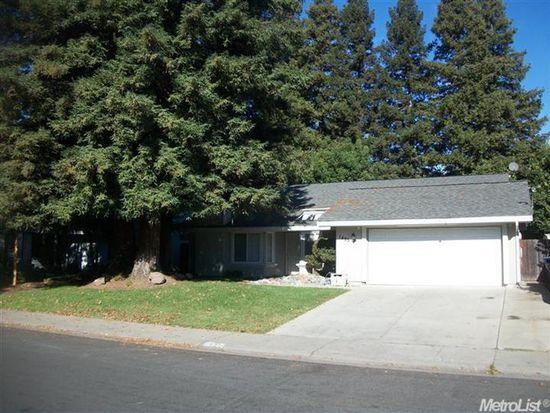 1495 Woodland Oaks Way, Sacramento, CA 95833