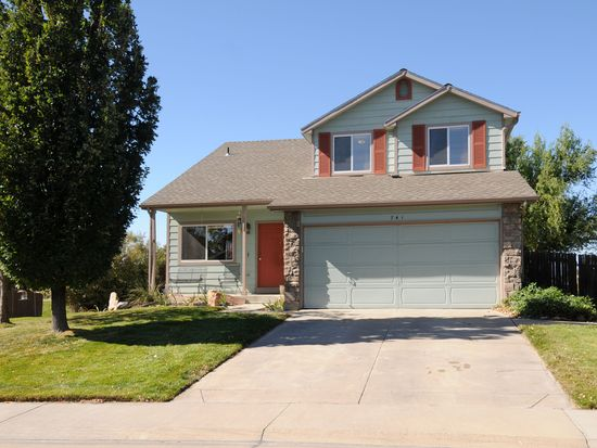 741 S 21st Ct, Brighton, CO 80601