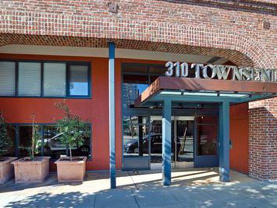 310 Townsend St APT 312, San Francisco, CA 94107