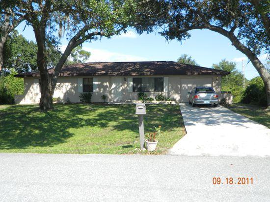 4130 Joseph St, Port Charlotte, FL 33948