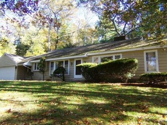 154 High Plain Rd, Andover, MA 01810