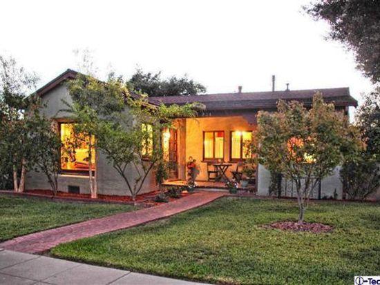 231 Bonita Ave, Pasadena, CA 91107