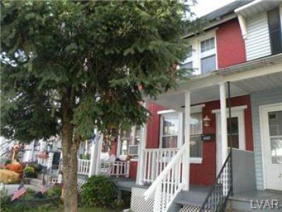 221 Clearfield St, Freemansburg, PA 18017