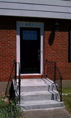 651 Halifax Dr, Lexington, KY 40503