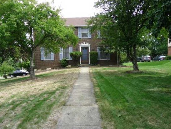 465 Limestone Dr, Bethel Park, PA 15102