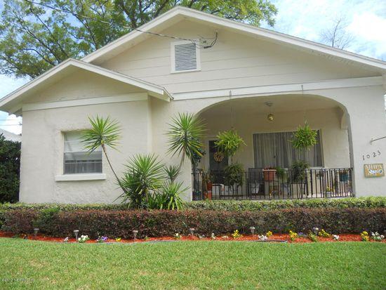 1023 Lark St, Jacksonville, FL 32205