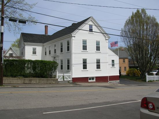 445 Pleasant St, Portsmouth, NH 03801