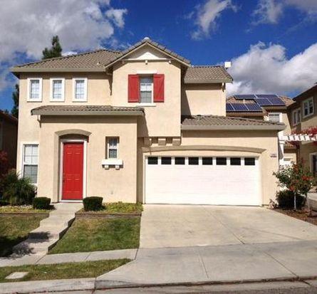 3461 Maroun Pl, San Jose, CA 95148