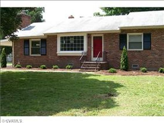 5609 Canasta Dr, North Chesterfield, VA 23234