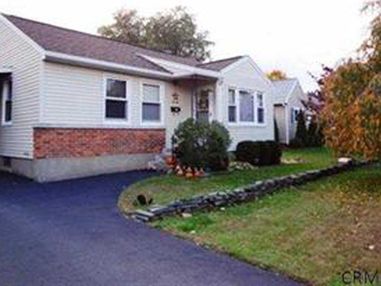2558 Putnam St, Schenectady, NY 12304