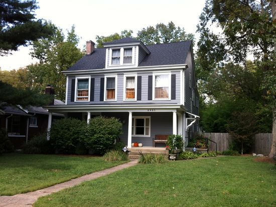 2931 English Ave, Louisville, KY 40206