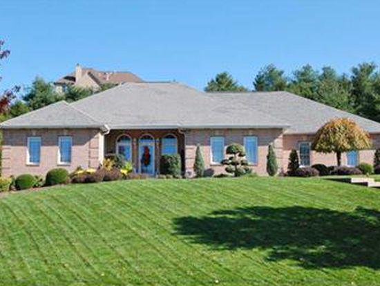1041 Grandview Farms Dr, Bethel Park, PA 15102