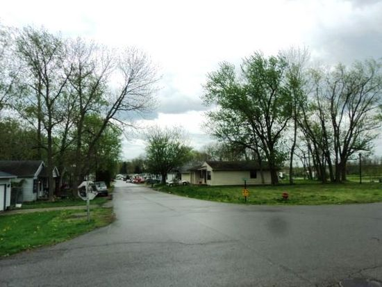14906 Mayfair Rd, Thornville, OH 43076
