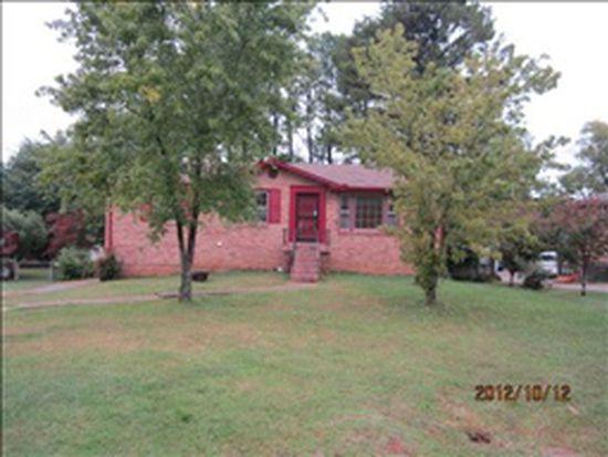 8303 Luree Ln, Hermitage, TN 37076