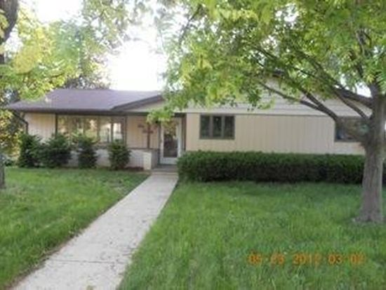 520 Valley St, Horicon, WI 53032