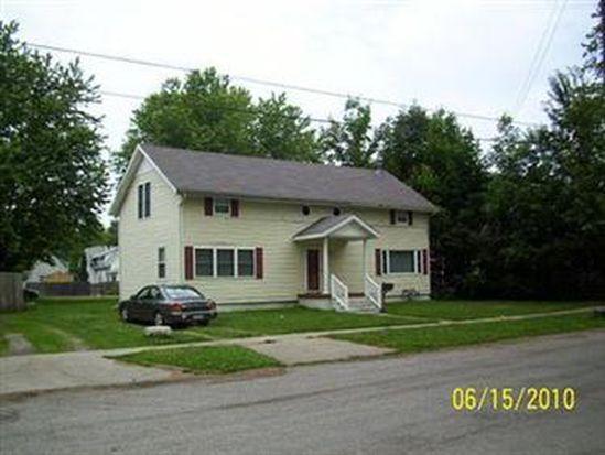 459 Sandusky St, Conneaut, OH 44030
