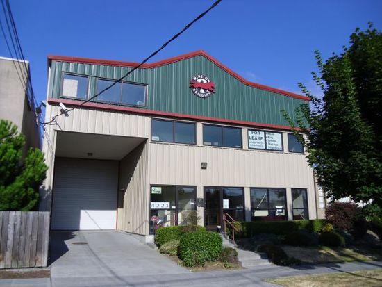 4221 23rd Ave W STE 214, Seattle, WA 98199