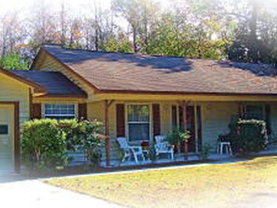 92 Burgess Cir, Brunswick, GA 31523