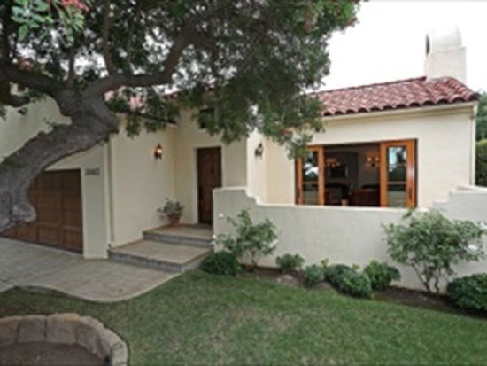 3002 Paseo Tranquillo, Santa Barbara, CA 93105