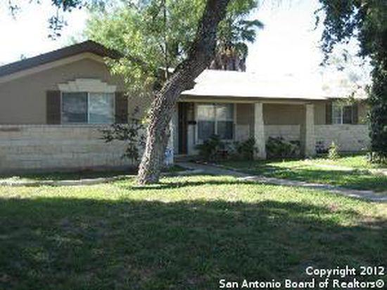 530 Dawnridge Dr, San Antonio, TX 78213