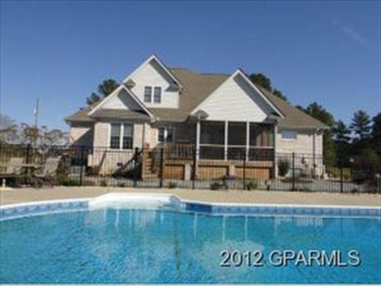 1416 Boyd Galloway Rd, Grimesland, NC 27837