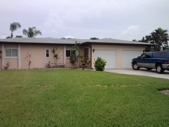 1729 W Coral Ter, North Fort Myers, FL 33903