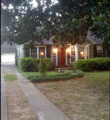 3465 Highland Park Pl, Memphis, TN 38111