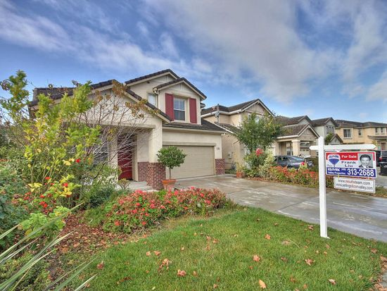 3691 Cedar Knoll Ct, San Jose, CA 95121