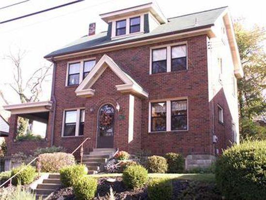 116 Rae Ave, Pittsburgh, PA 15228