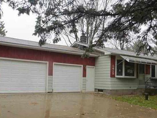 1419 Glenwood Rd, Wausau, WI 54403