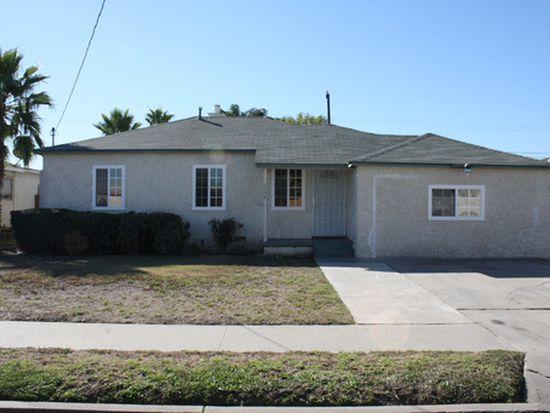 1134 W Poplar St, Compton, CA 90220