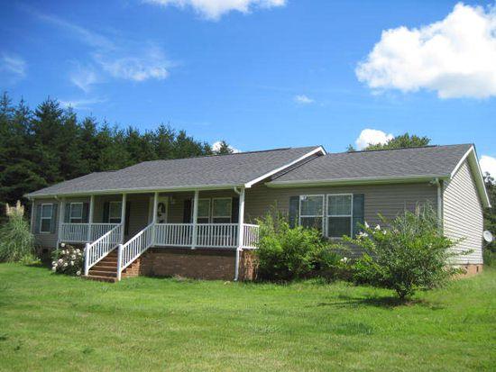 371 Hopper Rd, Mayodan, NC 27027