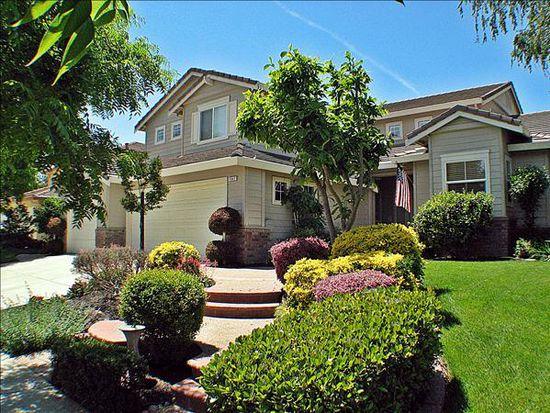 1547 Melanie Way, Livermore, CA 94550