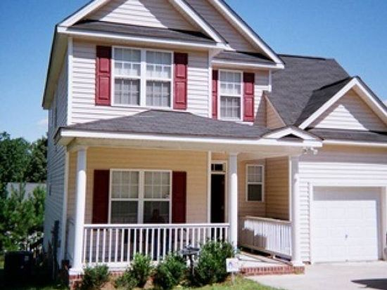 5849 Wynmore Rd, Raleigh, NC 27610