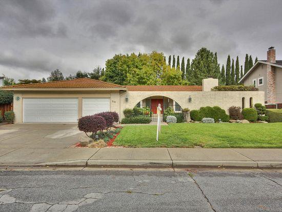 210 Almeria Ave, Fremont, CA 94539